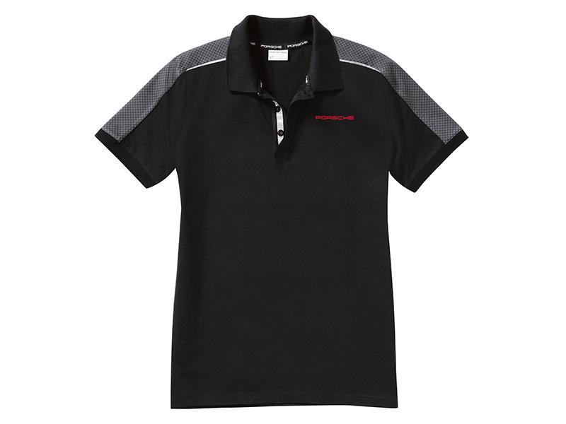 90985a057 Porsche Driver's Selection · Men's Polo Shirt – Racing
