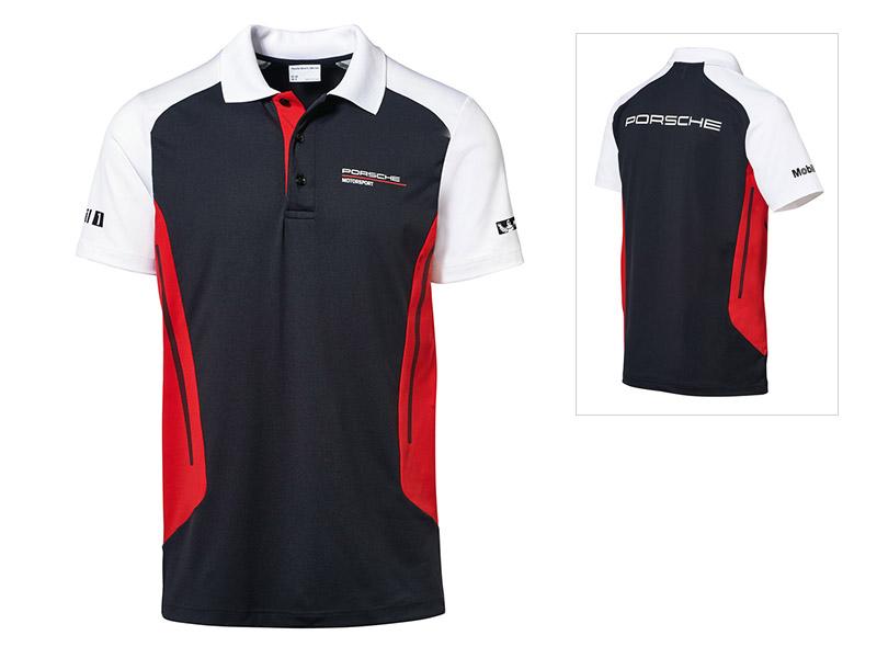 650a7579 Men's polo shirt - Motorsport