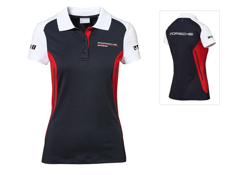 2962cf40 Polo shirt women – Motorsport