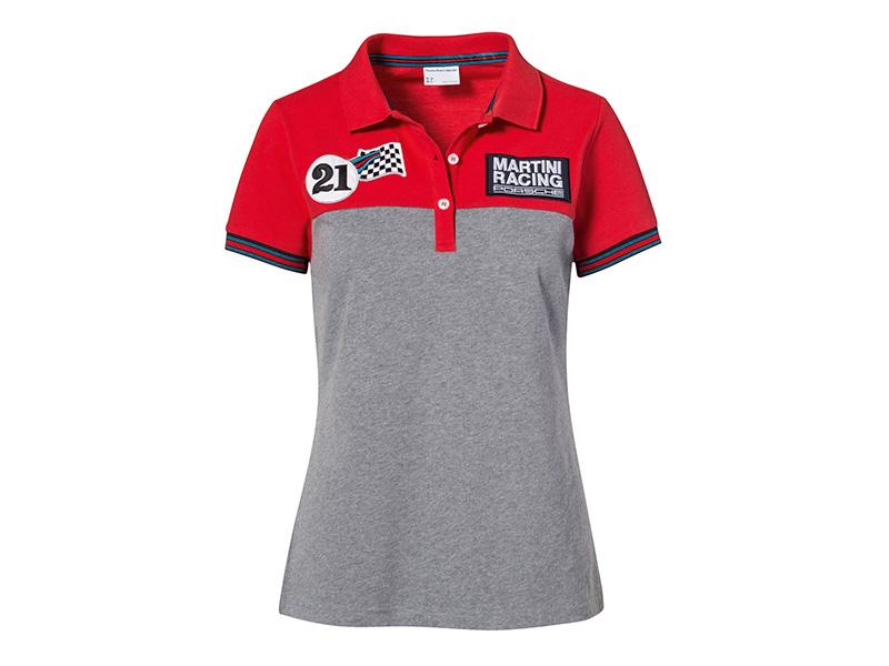Polo shirt women – MARTINI RACING d6e54911c3